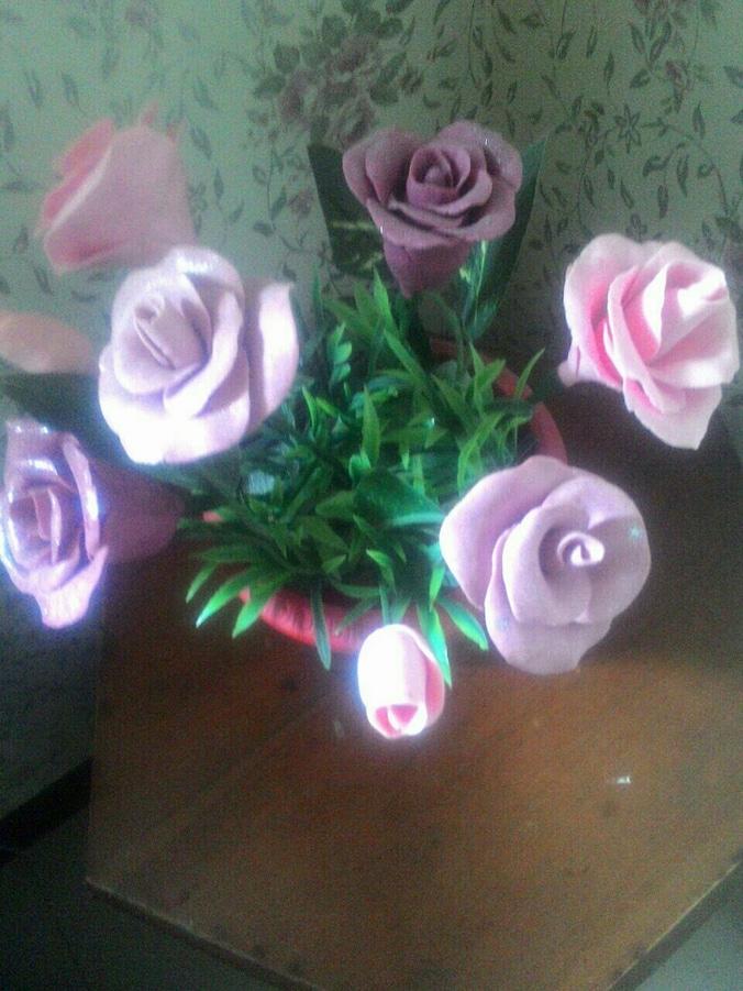 Rose Glen North Dakota ⁓ Try These Cara Membuat Bunga Dari