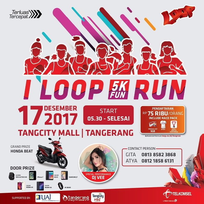 19361 medium i loop run 2017   tangerang