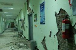 19404 small dua meninggal dan ratusan rumah rusak akibat gempa 6 9 sr