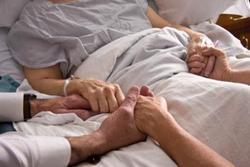 1965 small desain palliative care kanker mulai dirancang