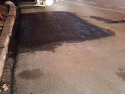 1969 small jalan rusak di jl rasuna said diperbaiki