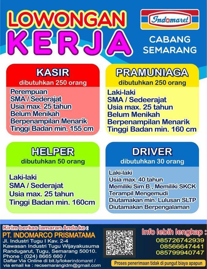 Loker Di Semarang Selatan Semarang Kota Atmago Warga Bantu Warga