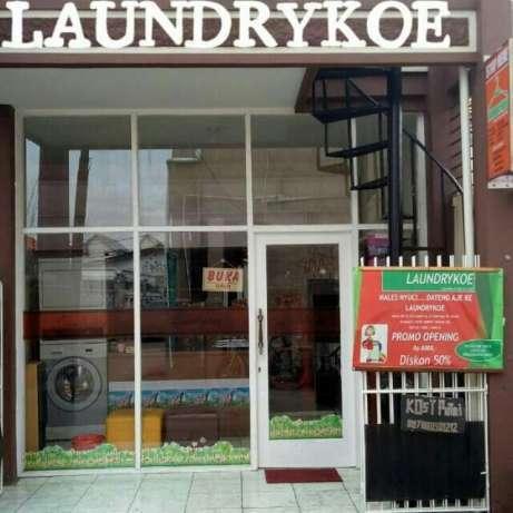 20097 medium membuka lowongan kerja di laundrykoe duren sawit jakarta timur