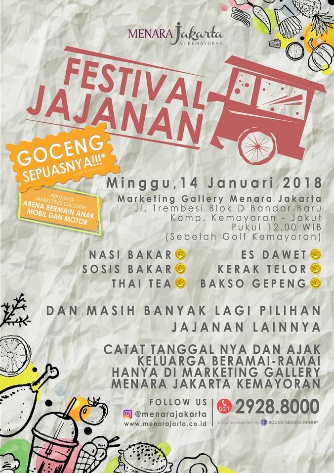 20219 medium festival jajanan goceng sepuasnya