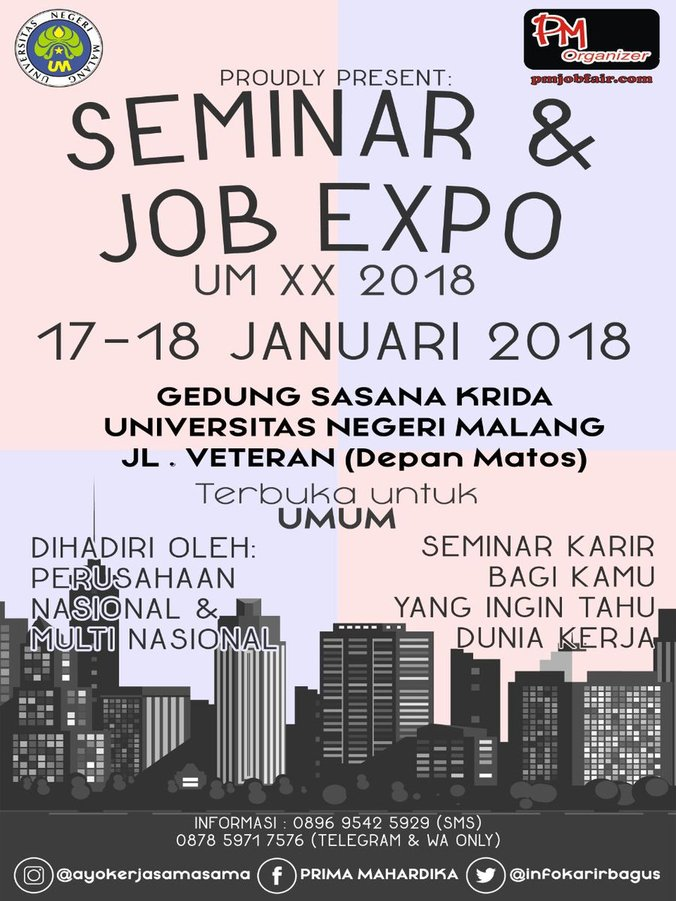 20484 medium seminar   job expo um xx %e2%80%93 januari 2018