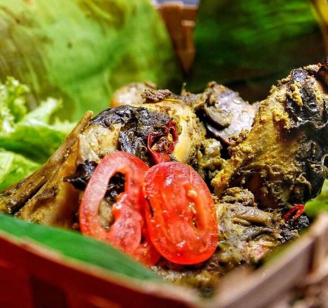 Bubuy Ayam Ma Atik Kuliner Subang Cita Rasa Warisan Leluhur