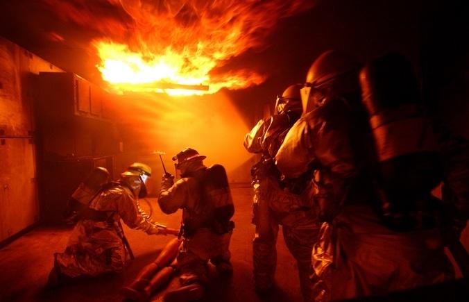 20899 medium kebakaran di taman sari  2400 jiwa terdampak