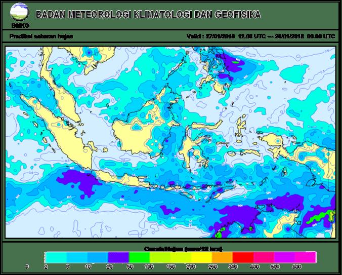 20906 medium prakiraan potensi hujan 24 jam %2828 januari 2018%29