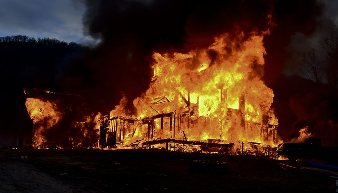 20972 medium update kondisi korban kebakaran tamansari