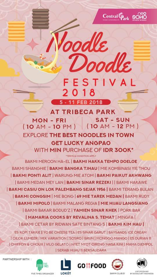 21108 medium noodle doodle festival