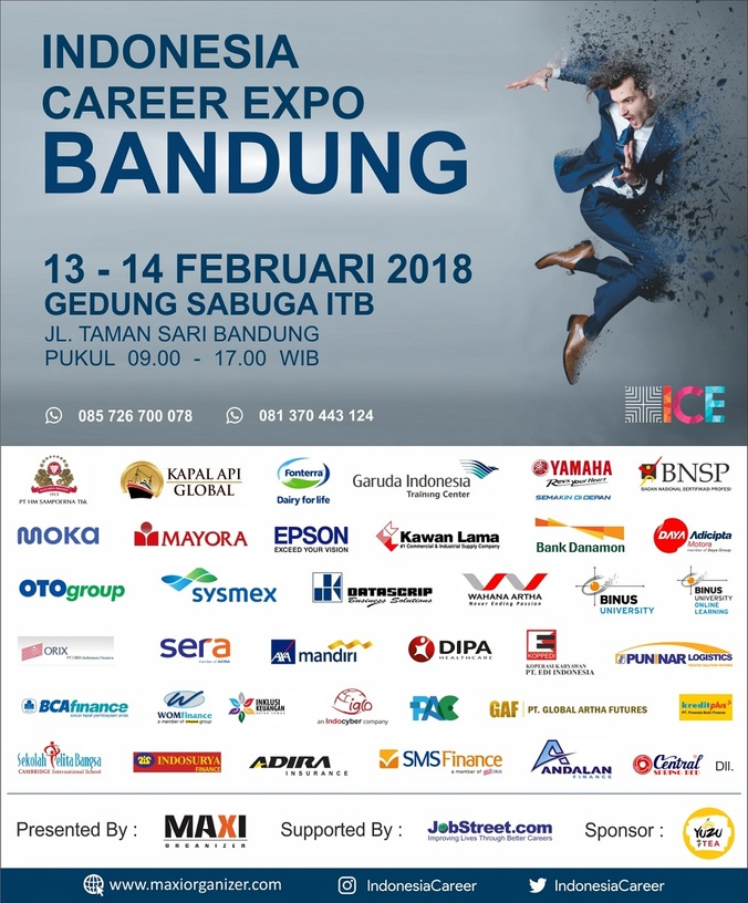 21276 medium indonesia career expo bandung %e2%80%93 februari 2018
