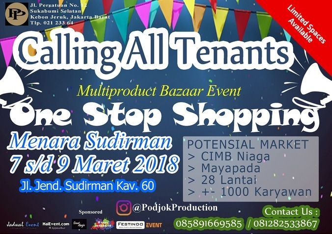 21572 medium %28peluang usaha%29 one stop shopping bazaar multiproduct