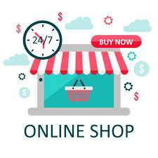 21619 medium part time job   asisten online shop