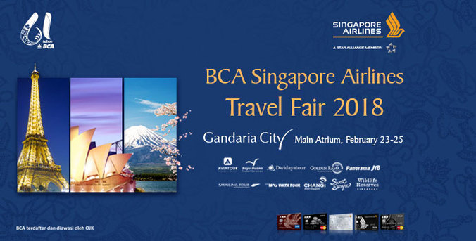 22010 medium berburu tiket liburan di bca sq travel fair 2018