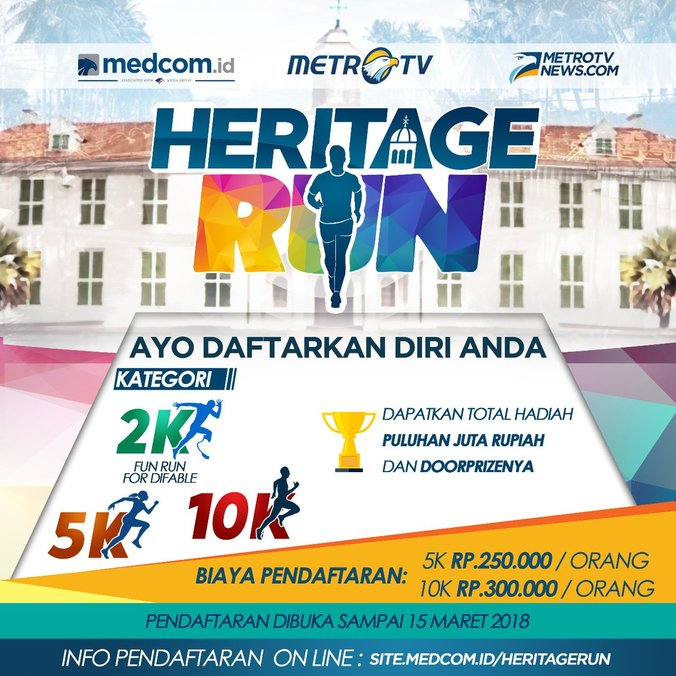 22082 medium hobi lari yuk ikutan metrotv heritage run %282%29