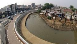 2218 small warga senang kampung pulo bebas dari banjir