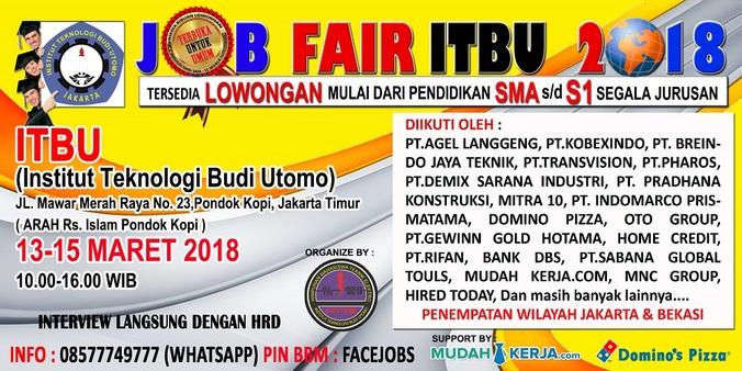 22222 medium job fair itbu jakarta %e2%80%93 maret 2018