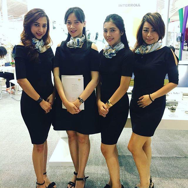 22385 medium lowongan spg fashion jakarta barat