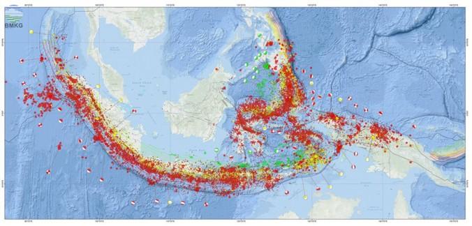 22389 medium mitigasi gempabumi  kerja bersama  untuk indonesia tangguh