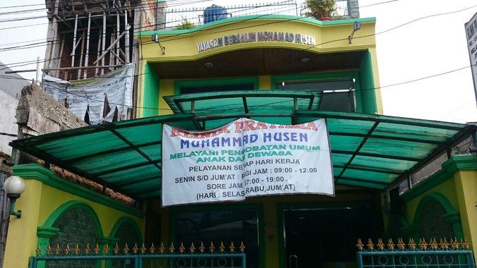 22400 medium klinik muhammad husein