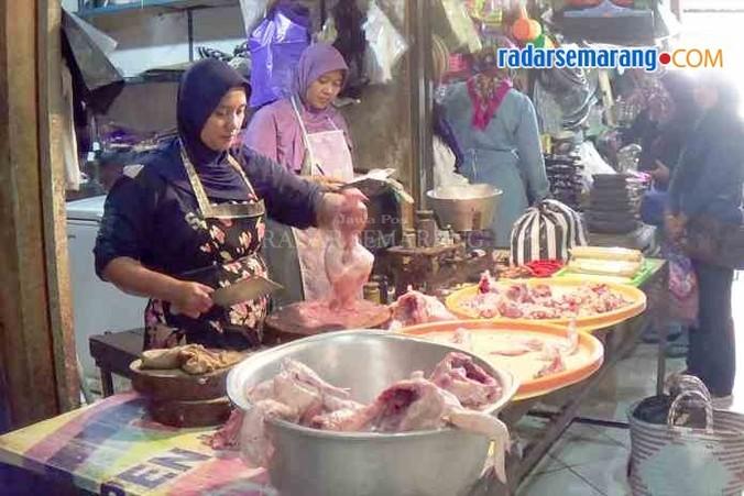 22441 medium pendapatan sektor pasar maret 2018
