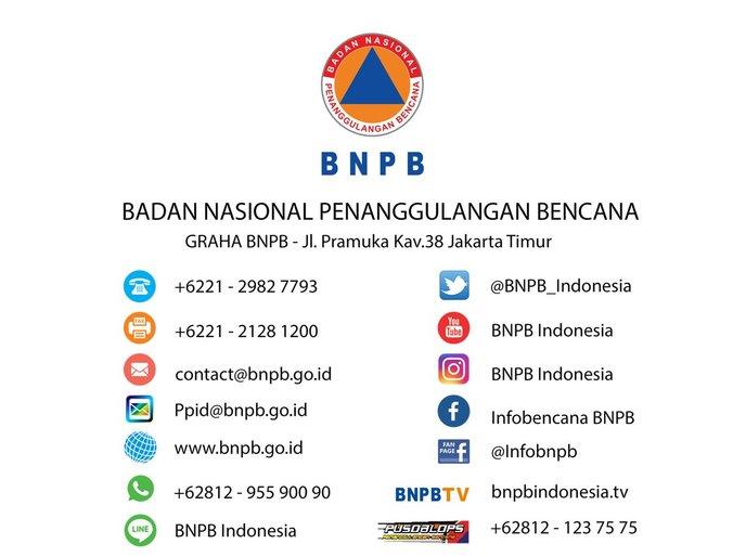 22668 medium siapsiaga bencana dan kunjungi terus portal resmi bnpb berikut
