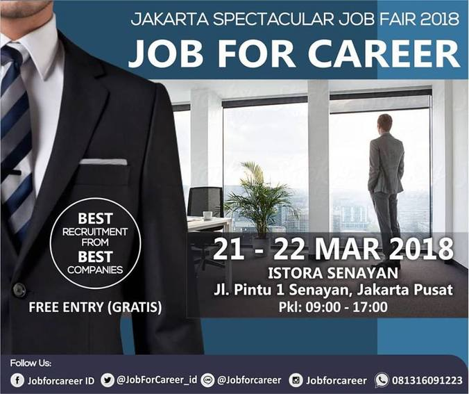22789 medium job for career jakarta %e2%80%93 maret 2018