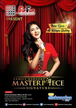 22954 medium marketing masterpiece karaoke %28kelapa gading%29
