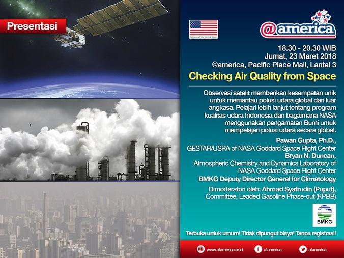 22973 medium pemantauan kualitas udara lewat pencitraan satelit