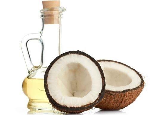 23006 medium minyak kelapa