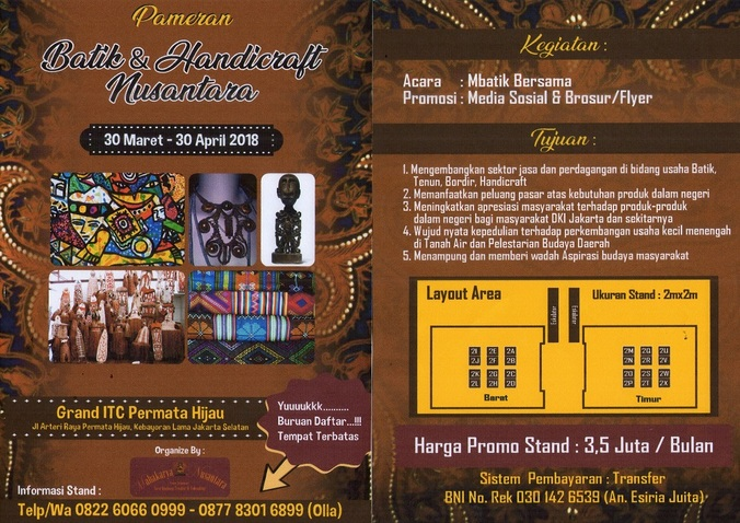 23024 medium pameran batik   handicraft nusantara