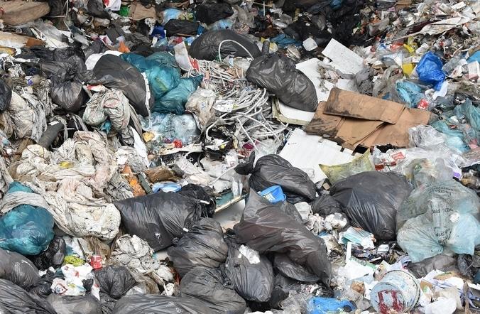 23168 medium bekas lokasi penampungan sampah di kelapa gading bakal dijadikan rth %282%29