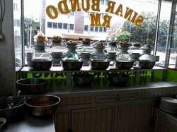 23308 small rumah makan padang