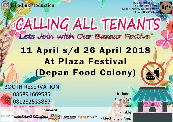 23313 medium %28peluang usaha%29 buka stand di bazaar festival