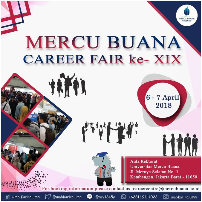 23430 medium mercu buana career fair xix 2018
