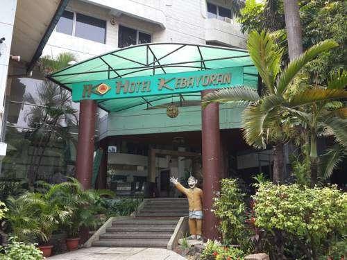 23432 medium lowongan kerja front office hotel kebayoran