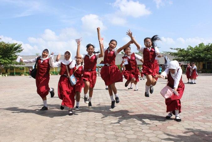23571 medium sekolah di jakarta diliburkan saat asian games