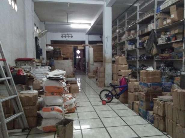 23758 medium butuh segera admin gudang