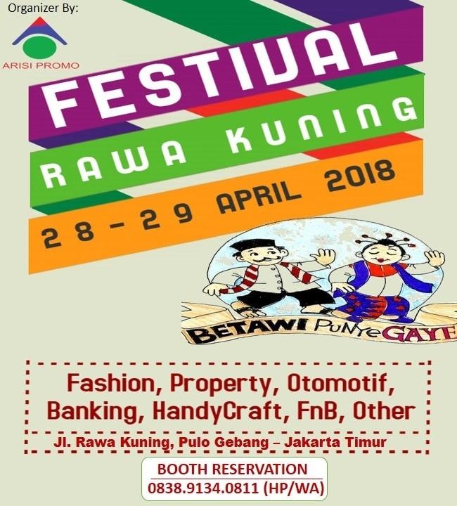 23828 medium festival rawa kuning