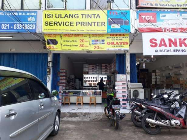 23901 medium dibutuhkan segera pria untuk karyawan toko printer