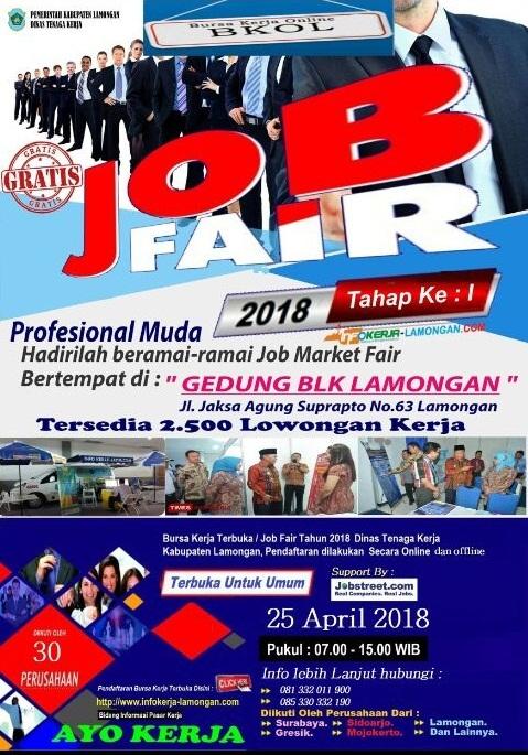 24444 medium job fair lamongan %e2%80%93 april 2018