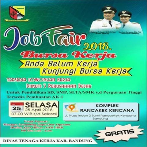 24484 medium job fair bandung %e2%80%93 april 2018