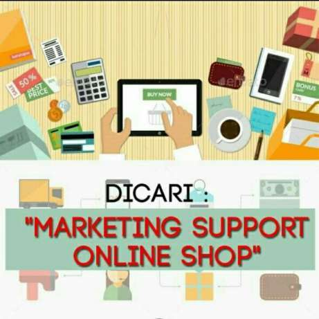 24644 medium karyawati jualan online shop importir peralatan outdoor
