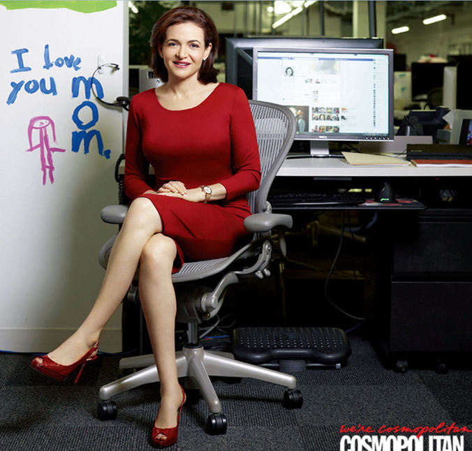 24655 medium sheryl sandberg feet 1077256