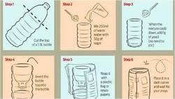246 small tips hindari nyamuk