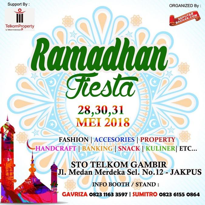 25011 medium %28peluang usaha%29 buka stand di bazaar ramadhan fiesta %e2%80%93 jakarta pusat