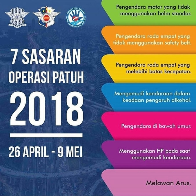 25027 medium 7 sasaran operasi patuh 2018 %2826 april 8 mei%29