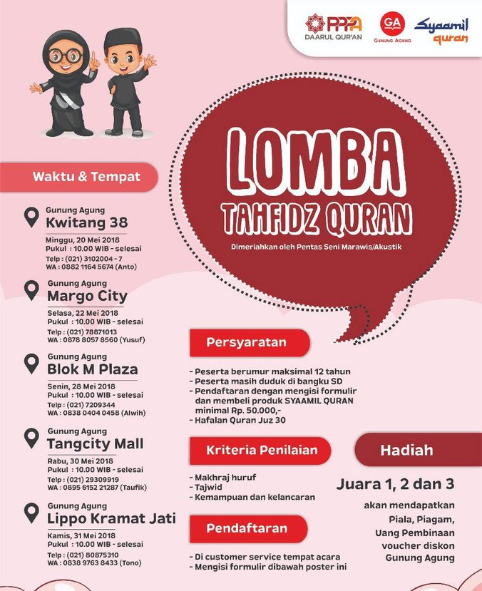 25123 medium lomba tahfizh al qur%60an