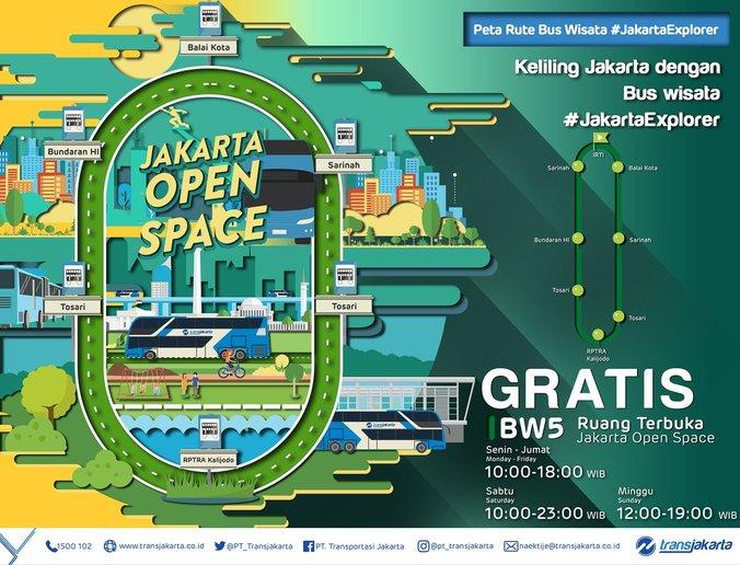 25125 medium jakarta open space