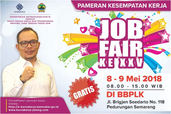 25141 medium job fair jateng xxv %e2%80%93 mei 2018